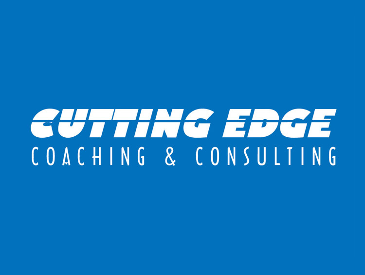 Cutting Edge Coaching