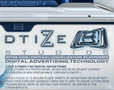 Dtize Studios