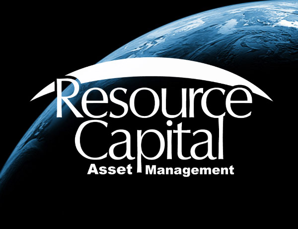 Resource Capital Asset Management