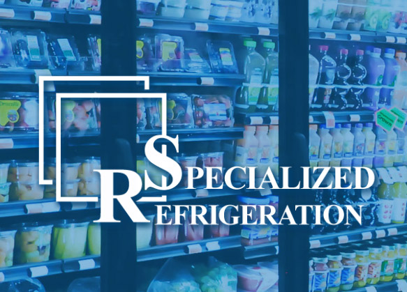 Specialized Refrigeration